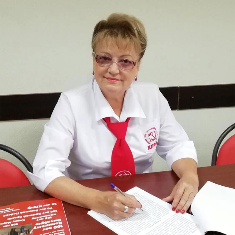 Ольга Алимова,закон о самозанятых
