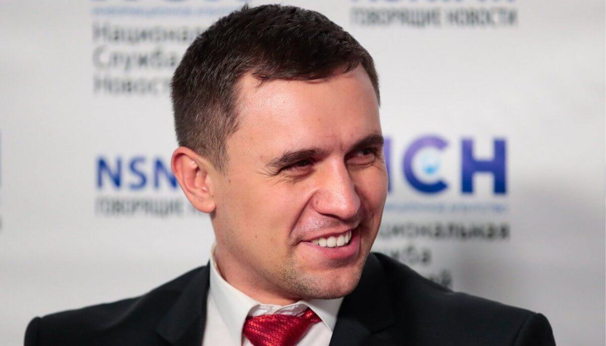Николай Бондаренко депутат Саратовской областной думы от КПРФ