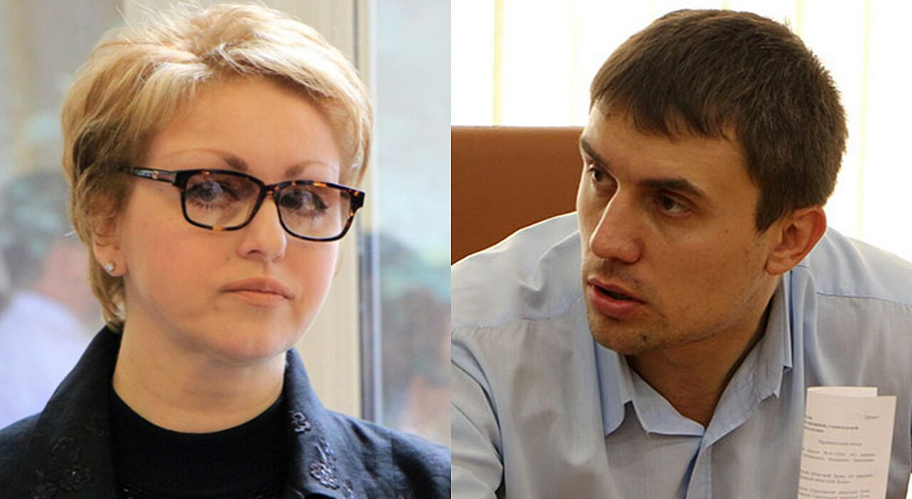 Николай Бондаренко стал человеком года!