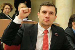 Депутат Саратовской областной думы Николай Бондаренко вошел в число «100 выдающихся людей уходящего года»