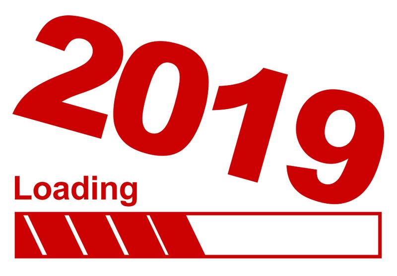 Стихи и поздравление с новым годом 2019