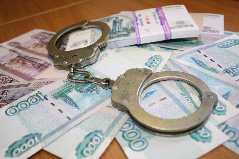 коррупция, взятка, следственный комитет