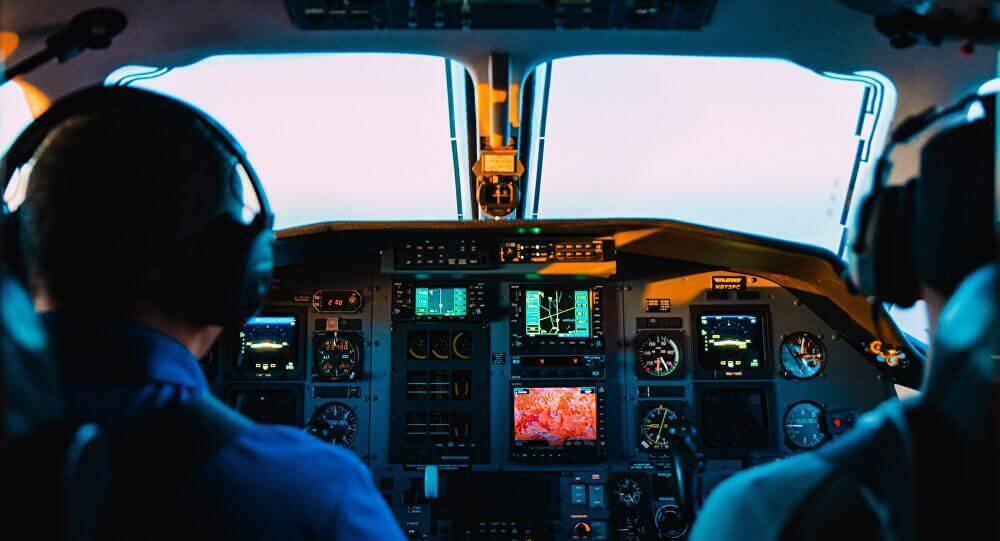 Ан-148, проверка, пилоты, прокуратура