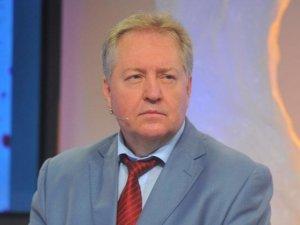 Обухов Сергей Павлович