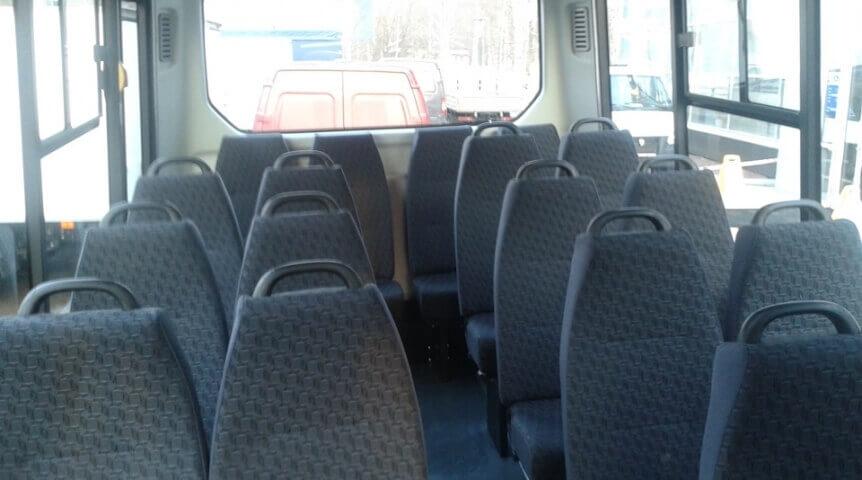 маршрут, транспорт, автобус