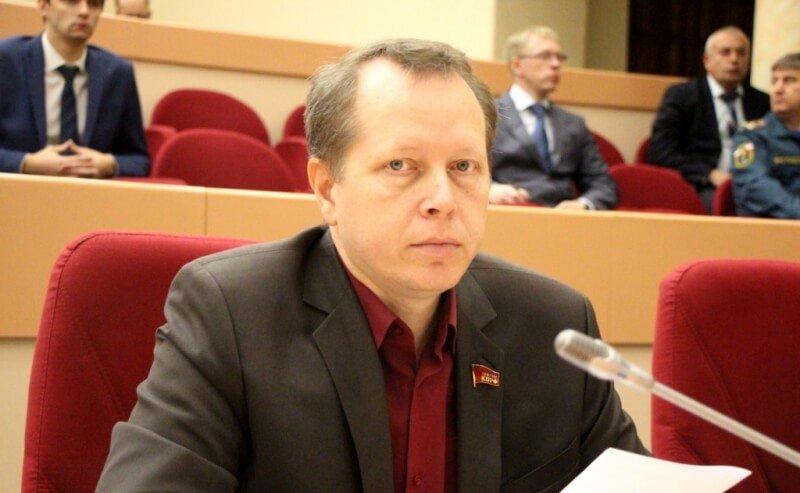 Владимир Есипов