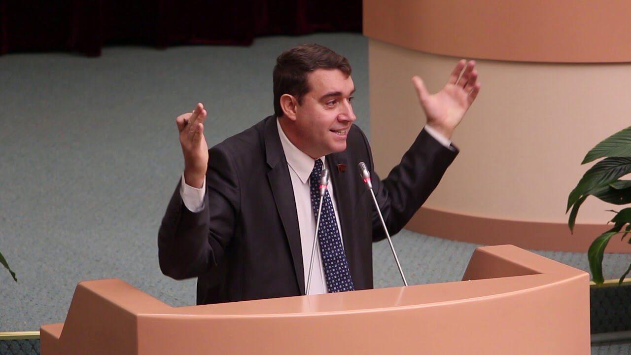 Александр Анидалов