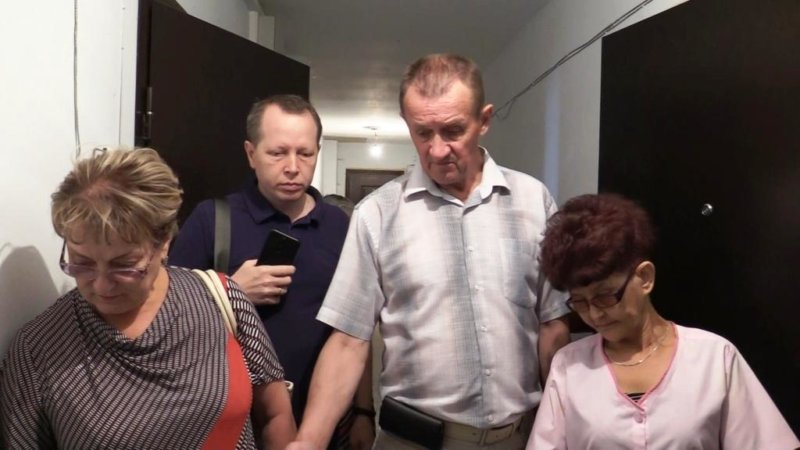 Алимова, Есипов, Ашихмин