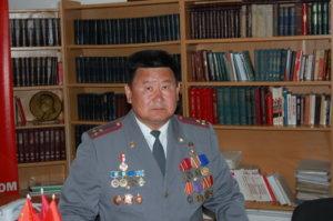Мархаев