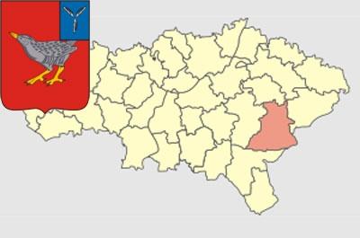 Дергачёвский район
