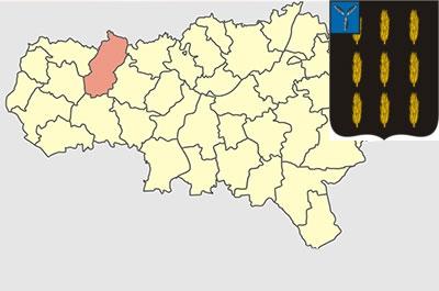 Екатериновский район