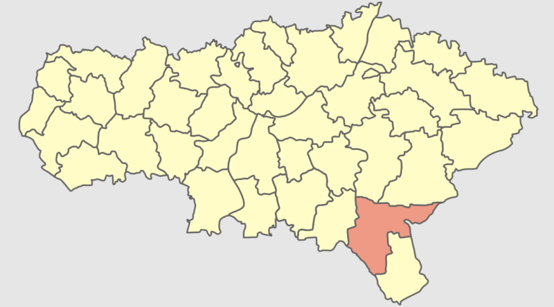 Новоузенский район