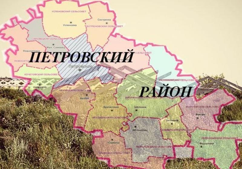 Петровский район