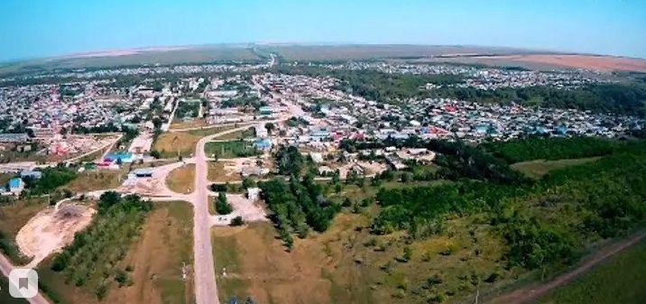 Ивантеевский район