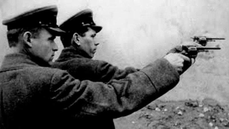 12 января 1950 — СССР вновь ввёл смертную казнь за измену