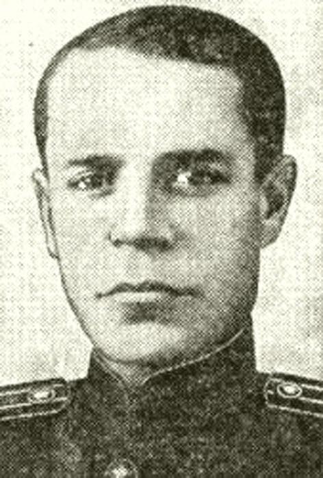 Геннадий Александрович Шулепов
