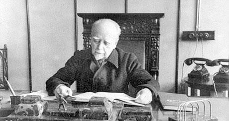 Глеб Максимилианович Кржижановский
