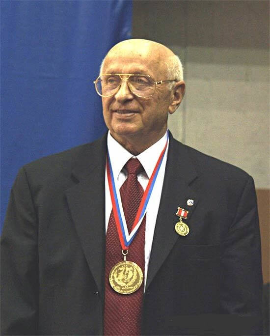 Александр Яковлевич Гомельский
