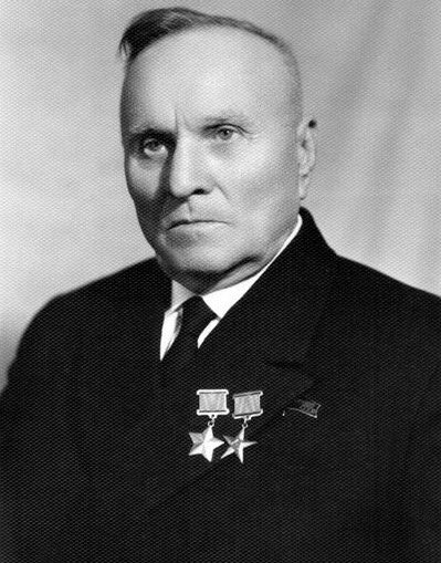 Кирилл Прокофьевич Орловский