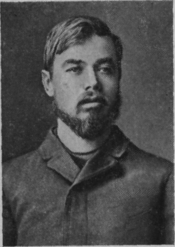 Михаил Иванович Бруснев