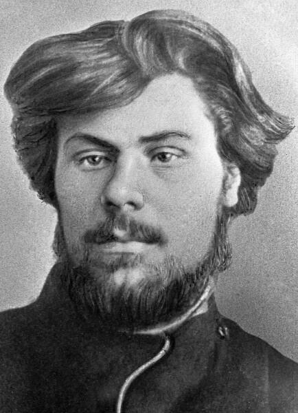 Петр Алексеевич Алексеев