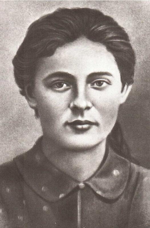 Ульяна Матвеевна Громова