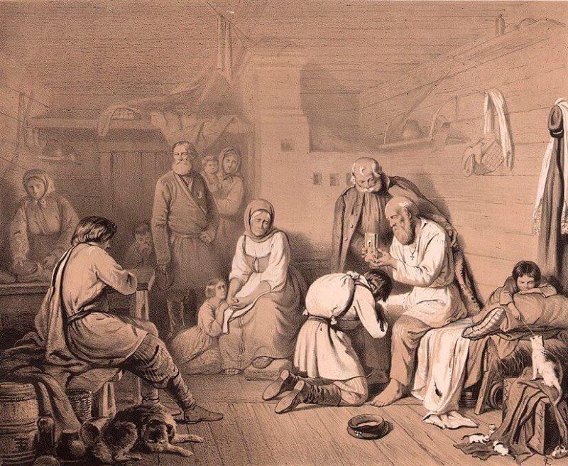 5 марта 1705 года Петр I подписал Указ о наборе рекрутов изо всех сословий