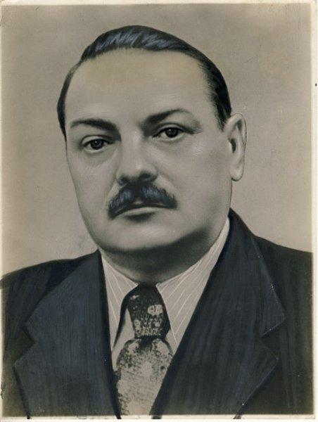 Андрей Александрович Жданов