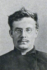 Владимирский Михаил Федорович