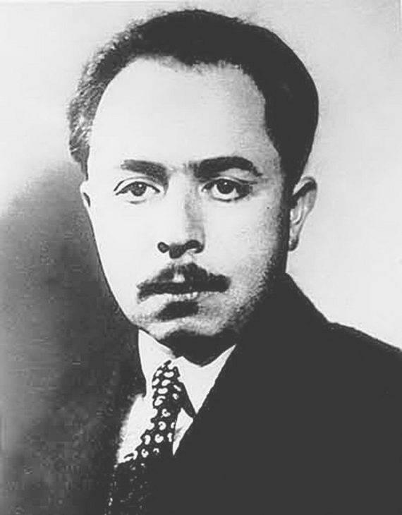 Ян Петрович Черняк