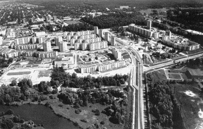 1 апреля 1946 года в Советском Союзе основан знаменитый сегодня ядерный центр Арзамас-16