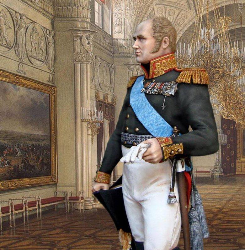 11 апреля 1801 года Александром I учрежден высший совещательный орган