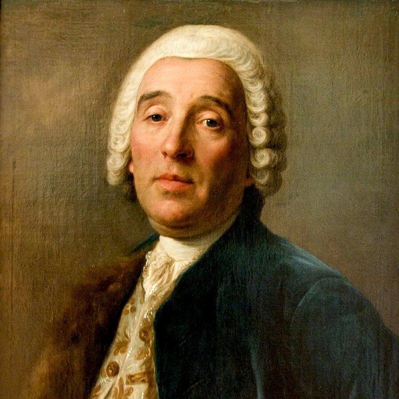 1716 - В Петербург приехали 16-летний Франческо Бартоломео