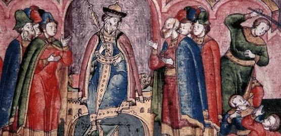 2 апреля 1328 года на Владимирский великокняжеский престол вступил Иван Данилович Калита