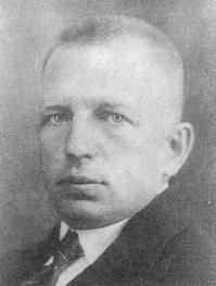 Андрей Сергеевич Бубнов