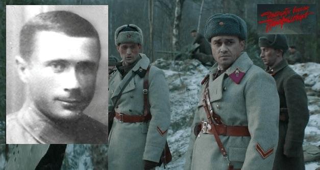 Павел Михайлович Гундилович