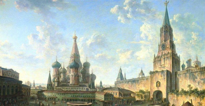1658 - По Указу царя Алексея Михайловича