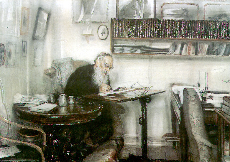 17 апреля 1877 года (5 апреля по ст.ст.) Лев Толстой завершил написание романа Анна Каренина