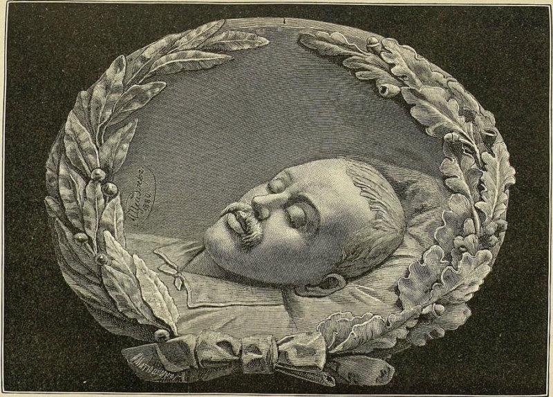 1842 - Гроб с телом Михаила Юрьевича Лермонтова перевезён из Пятигорска в Тарханы в семейный склеп Арсеньевых