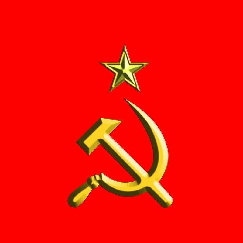1918 - Серп и Молот - это фактически малый герб советской цивилизации