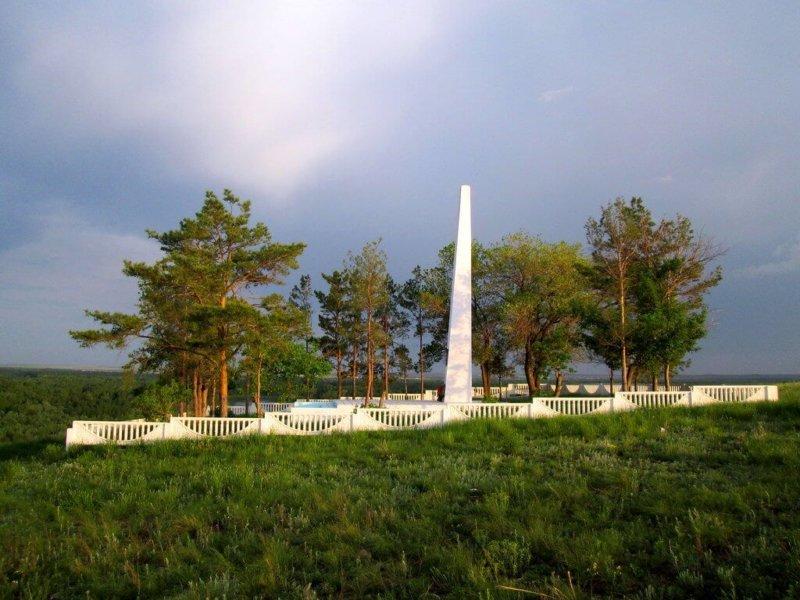 1919 - Салмышский бой