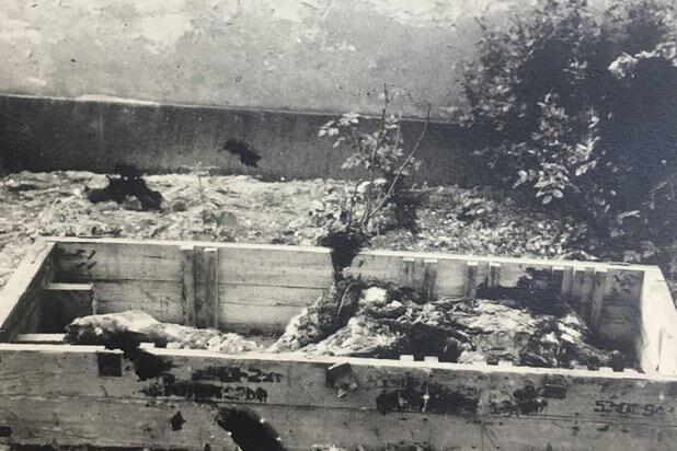 1945 - Красноармеец