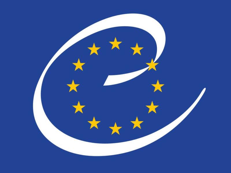 1949 - В Лондоне был создан Совет Европы (СЕ)