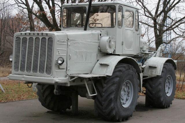 1975 - С конвейера Ленинградского производственного объединения