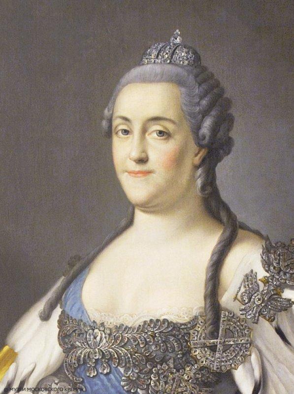 2 мая 1729 года родилась Екатерина II
