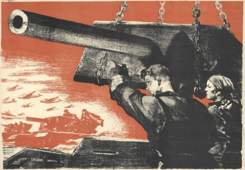 24 апреля 1943 года в Ленинграде объявлено, что по апрельским карточкам