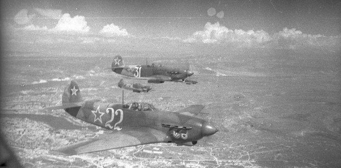 3 мая 1944 года авиация Черноморского флота