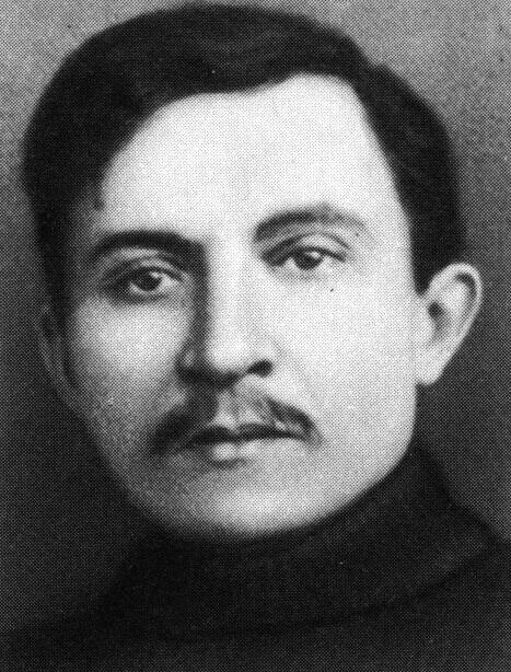 И.М. Хомяков
