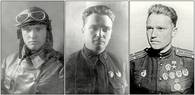П.А. Пилютов