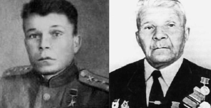 Пётр Трофимович Плотянский
